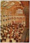 Damrak 213-387,  interieur Koopmansbeurs