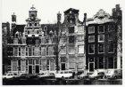 Herengracht 164-174. Gezien vanaf de overzijde