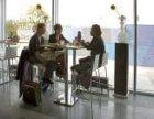Interieur van grand café Arts & Food in het Stadsdeelhuis Oost-Watergraafsmeer, …