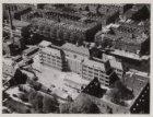 Luchtfoto van het Jacob van Lennepkanaal en omgeving gezien in noordwestelijke r…