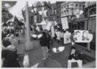 Protest van Iraniërs
