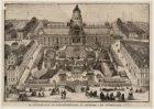 De Internationale Tuinbouwtentoonstelling te Amsterdam - Het Frederiksplein