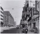 Vijzelstraat 103-101-99 enz. links v.r.n.l