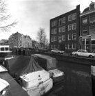 Lijnbaansgracht 83 - 90 (ged.)  onderbroken door Egelantiersgracht 178 - 198 v.r…