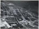 Luchtfoto van de tuinstad Slotermeer en omgeving gezien in noordwestelijke richt…