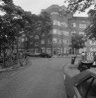 IJselstraat 36 - 48 (ged.) v.r.n.l., rechts van de hoek Waalstraat 14 (ged.) - 1…