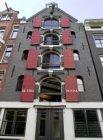 Prinsengracht 168 met voormalig pakhuis De Eikeboom