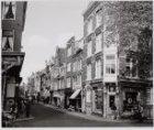 Spiegelstraat, Nieuwe