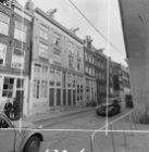 Lindenstraat 2 - 8 (ged.) v.r.n.l. met rechts aansluitend de zijgevel van Noorde…