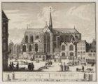 L'Eglise Neufve / De Nieuwe Kerk