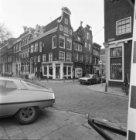 Keizersgracht 87 - 95A, rechts Herenstraat 32 (ged.) - 40 v.r.n.l. Geheel rechts…