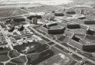 Luchtfoto Bijlmer Oost