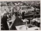 De achtergevels, Herengracht 110-116