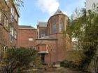 Exterieur rooms-katholieke Onze Lieve Vrouwekerk (Redemptoristenkerk), Keizersgr…