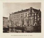 De Nederlandsche Bank op de Oude Turfmarkt