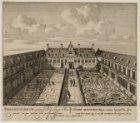 T'Oude Mannen-Huys; wiens beginselen zijn van het jaar 1550 en de vermeerderinge…