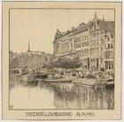 Rokin/Turfmarkt (Oude) nrs. 127-129 (v.l.n.r.)