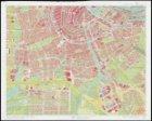Kaart van Amsterdam 1:10.000, Blad 1
