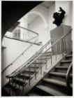 Trap in de foyer van het Concertgebouw