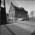 Haarlemmerweg 2, portiershuisje Westergasfabriek