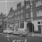 Westerstraat 158 (ged.) - 180 (ged.) v.r.n.l., gevels