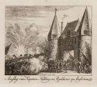 Aanslag van Kapitein Helling en Ruykhaver op Amsterdam 1577
