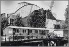 Verbouwing van Koninklijk Theater Carré
