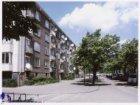 Robert Scottstraat 11 t/m 17 (links, v.l.n.r.) met woonhuizen
