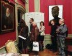 Opening van de tentoonstelling 'Foam in Van Loon' met werk van Bart Julius Peter…