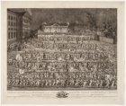 Plechtige Optocht door de Werklieden van de Admiraliteits Scheeps Timmer Werf bi…
