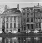 Kloveniersburgwal 95 - 99 (ged.)