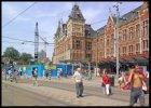 Centraal Station en tramhaltes