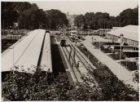De trein 1838-1939 op het Frederiksplein