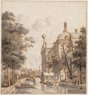 Nieuwezijds Voorburgwal 147-149
