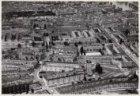 Luchtfoto van de Churchill-laan (midden) en omgeving gezien in noordelijke richt…