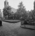 Begijnhof 48, Engelse Kerk