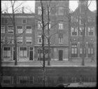 Lauriergracht 93, 95, 97 enz. (v.r.n.l.)