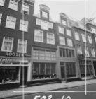 Nieuwe Spiegelstraat 36 (ged.) - 42 (ged.) v.r.n.l