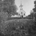 Wijkergouw 6, Schellingwouderkerk