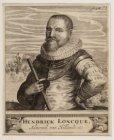 Henricus Loncq (1568 / 1638)