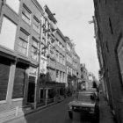 Eerste Egelantiersdwarsstraat 2-20 vrnl (latere nummering 2-72), aansluitend lin…
