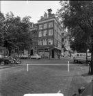 Amstelveld 15 - 21, rechts Prinsengracht 1047A - 1055