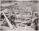 De bouw van de Berlagebrug, Brug 423 over de Amstel