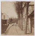 Hartveldseweg, Diemen