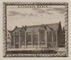 Lutherse Kerck 1633