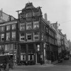 Hoek Prinsengracht 335 (ged.) - 339 met Reestraat 2 (ged.) - 30 (ged.) (v.r.n.l.…