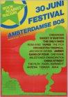 Rock against Racisme, Festival Amsterdamse Bos, 30 juni