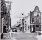 Vinkenstraat 132-152 en rechts Binnen Dommersstraat 14