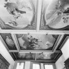 Herengracht 442, plafondschilderingen voorkamer toegeschreven aan Gerard de Lair…