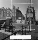 Amstel 262 (ged.) -268 (ged.) waarvan nr. 264 en 266 door Stadsherstel herbouwd …
